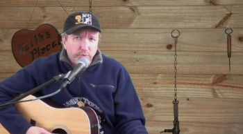 The Loose Stool Sessions-Swappin' Slobber-Keith Williams