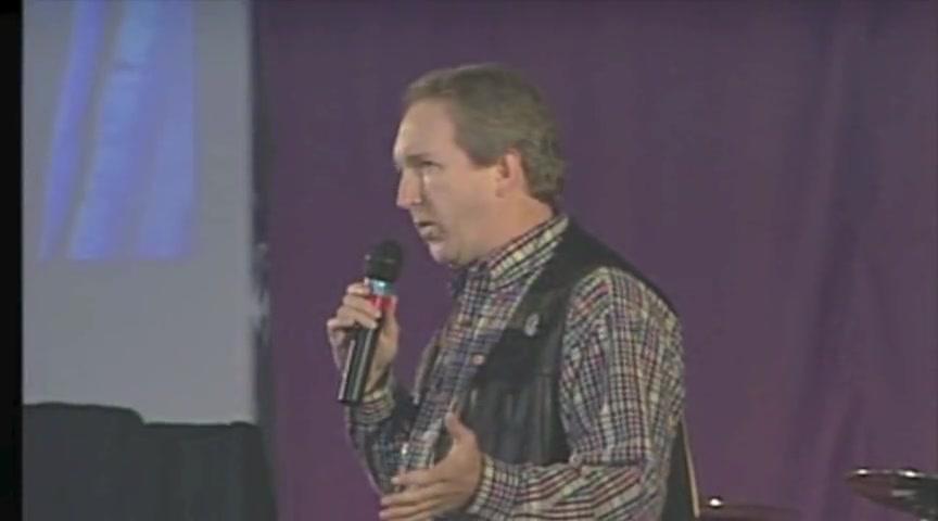 Christian Comedian-Keith Williams-Pastor Depreciation Day