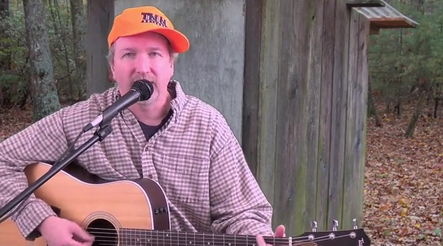 The Loose Stool Sessions-Redneck Reunion-Keith Williams