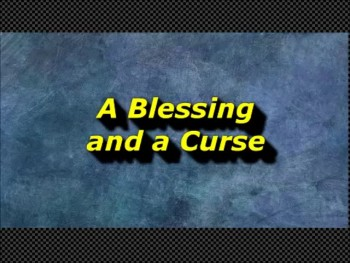 A Blessing and a Curse - Randy Winemiller