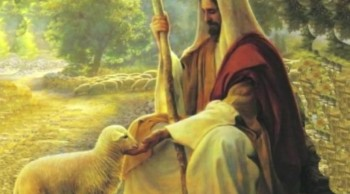The Lord Is My Shepherd ~ Psalm 23 by Glen Shulfer