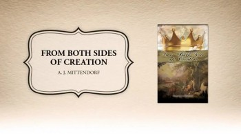 Xulon Press book From Both Sides of Creation | A. J. Mittendorf