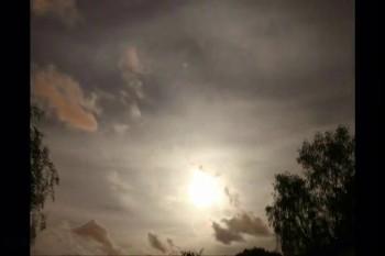 La Belle Lumiere De La Lune