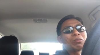 Pastor Mark L. Lastimoso Drive & Talk