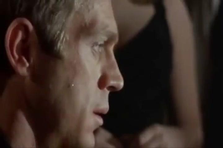 Steve McQueen (actor) died a SAVED man!!