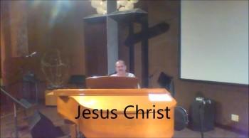 Jesus Christ Savior King