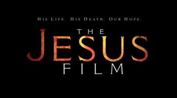 The JESUS Film- 35th Anniversary Blu-ray and DVD