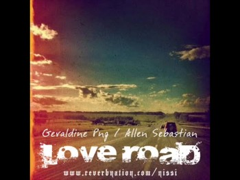 Love Road By Allen Sebastian Featuring Geraldine Png