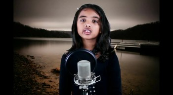 In Christ Alone Song By Preeti Reddy Bandi (Lyrics In Description)