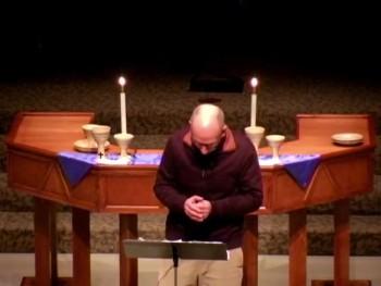 03/23/2014 - Praise Worship Sermon