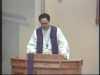"Pastor Jon Dunbar: ""The Light of the World"""