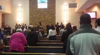 March 30, 2014 FGELC Worship Service
