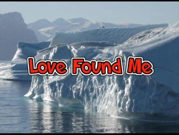 VOTA- Love Found Me Lyrics