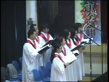 Kei To Mongkok Church Sunday Service 2014.03.23 Part 1/3