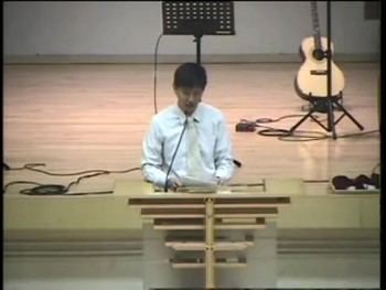 Kei To Mongkok Church Sunday Service 2014.03.30 Part 2/3