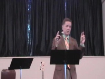 Metro Christian Center Sermon for March 30, 2014