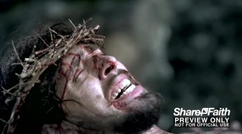 This is Amazing Grace - A John 3:16 Easter Mini Movie