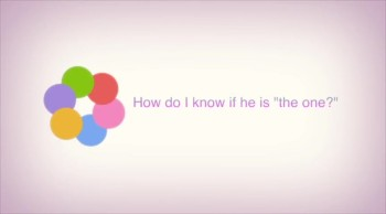 "iBelieve.com: How do I know if he is ""the one?"" - Nicole Unice"