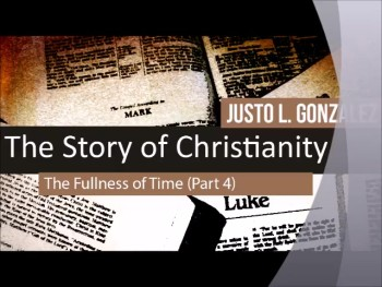 The Fullness of Time (Part 5)