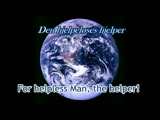 When I See Thy Heavens - Når jeg ser din Himmel