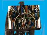 Burial - Maria Magdalena - Emmaus