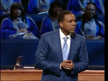 Creflo Dollar Power of the Cross Part 1