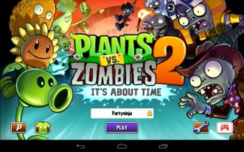 PVZ 2 Lets Play ep.1