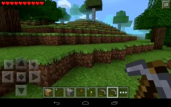 Minecraft PE Lets play Ep.2