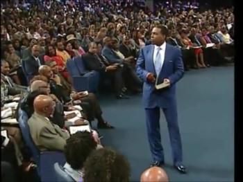 Creflo Dollar Power of the Cross Part 4