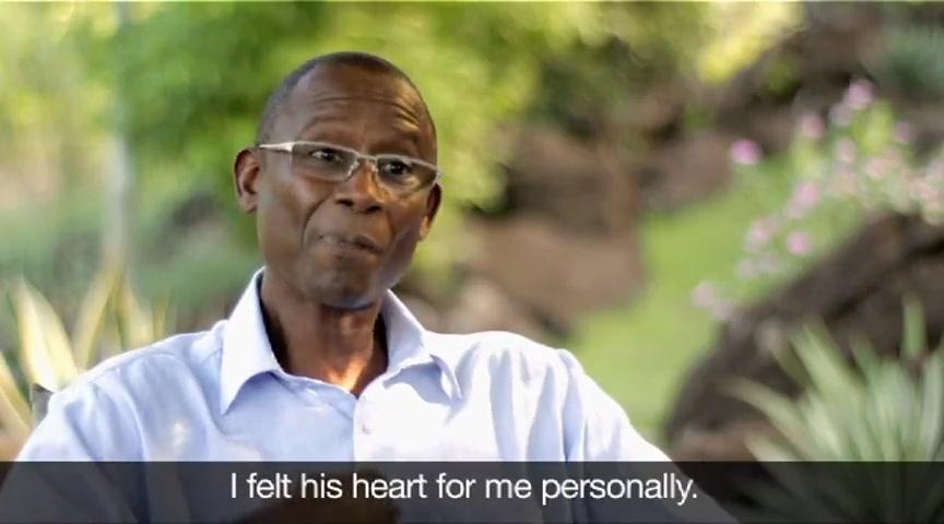 Pastors's Story