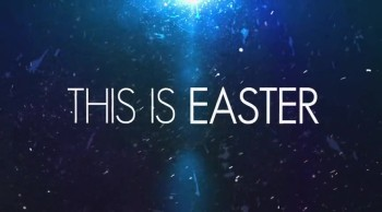 This is Easter