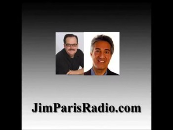 Pharmacist Ben Fuchs Joins Jim Paris Live (James L Paris)