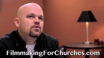 Should Churches Make Film? - Christian Filmmaking | Filmmaking for Churches
