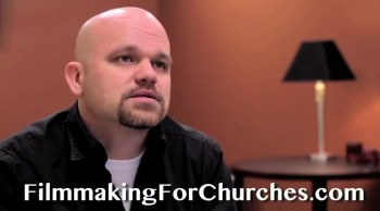 How Can My Church Benefit From A Film Production? - Faith Based Filmmaking | Filmmaking for Churches