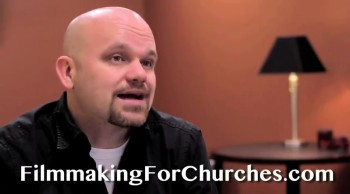 Church Filmmaking: Where Do We Start? - Faith Based Film | Filmmaking For Churches