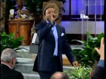 Creflo Dollar The liberty to Tithe Part 1