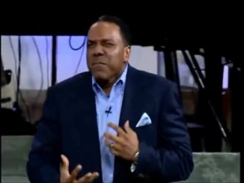 Creflo Dollar The liberty to Tithe Part 2
