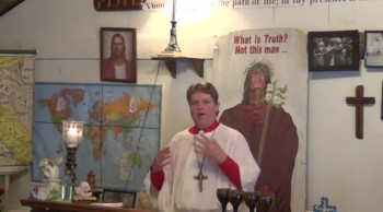Bishop Wisor's Prayer for Christ-like Love
