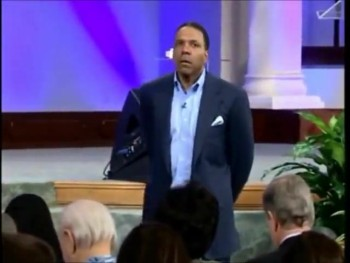 Creflo Dollar The liberty to Tithe Part 4