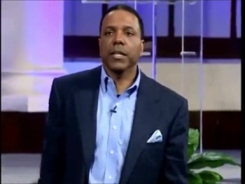 Creflo Dollar The liberty to Tithe Part 5