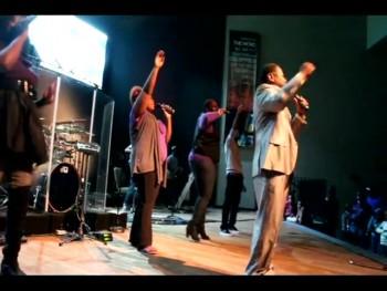 Godchild & G.M. - Jehovah Live
