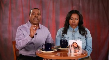 Creflo Dollar Interviews His Daughter Jordan