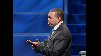 Creflo Dollar Sin Can't Dominate You
