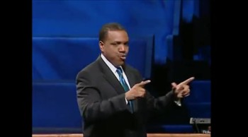 Creflo Dollar Sin Can't Dominate You Part 2
