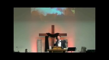 Edgewood AG Church Good Friday Service