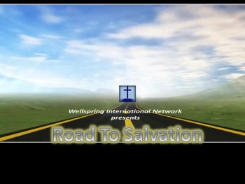 DVD1 ROAD TO SALVATION
