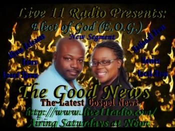 The Good News Radio Segment