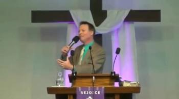 Edgewood AG Church Easter Service