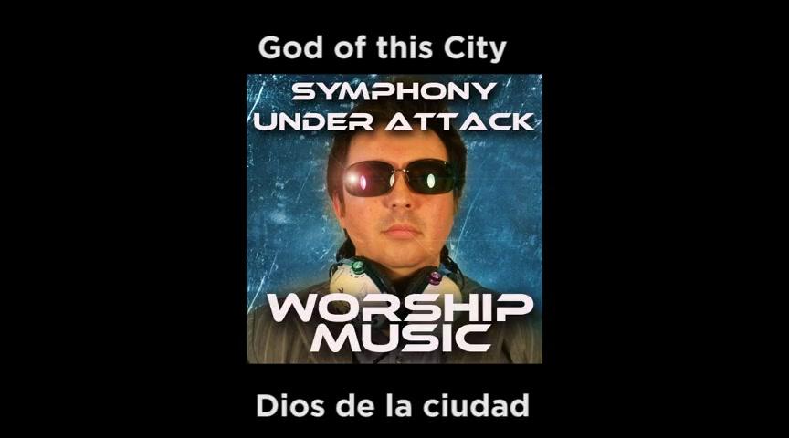 God of this City - Cover - Dios de esta ciudad