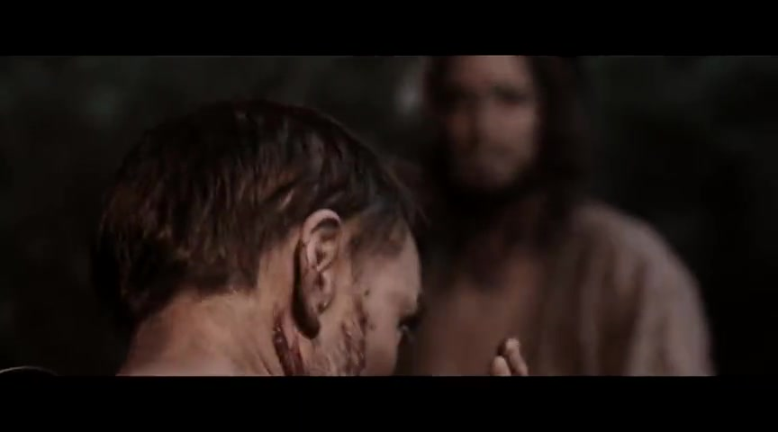 Son of God | Garden | 20th Century Fox